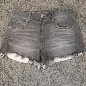 AE Vintage Festival shorts